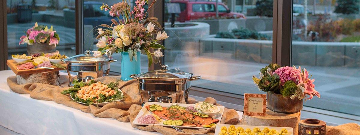 Alaska-Catering-Service