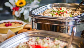Corporate Catering Anchorage
