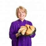 Dianne Tydings Wild Fork Catering